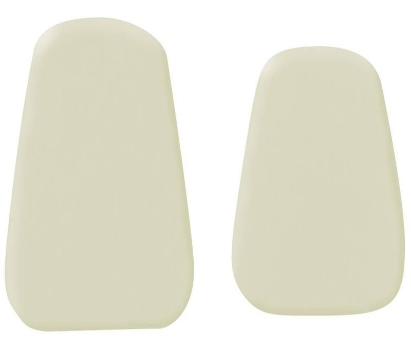 View larger image of Yamaha Mouthpiece Patches - Medium 0.5mm, Soft