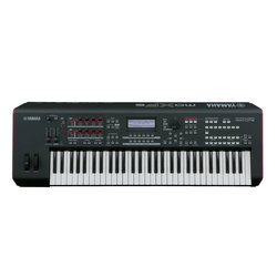 Yamaha MOXF6 61-Key Workstation