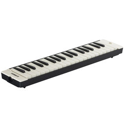 Yamaha P37E 37-Key Pianica - Black