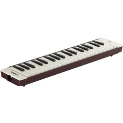 Yamaha P37E 37-Key Pianica - Brown