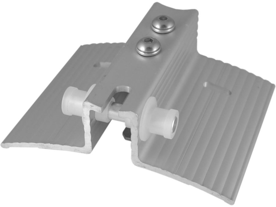 View larger image of Yamaha Power-Lite Carrier Adapter for Hardware Stand