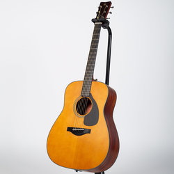 Yamaha Red Label FGX5 Acoustic-Electric Guitar - Natural