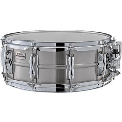 Yamaha RLS1455 Stainless Steel Snare Drum - 14 x 5.5