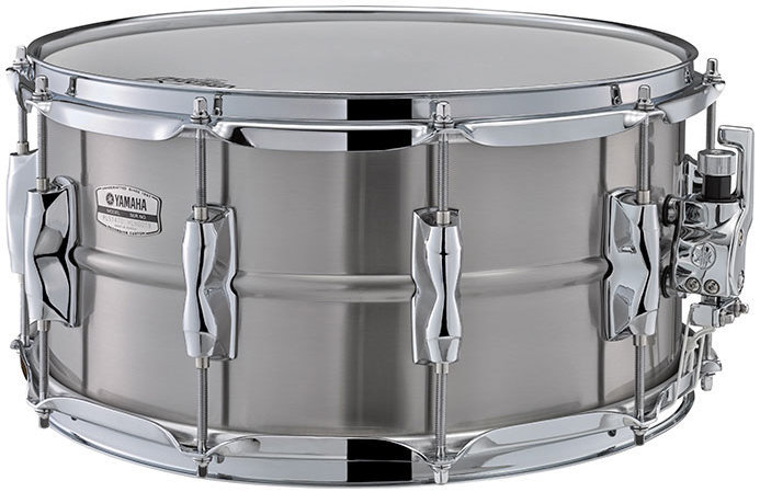 View larger image of Yamaha RLS1470 Stainless Steel Snare Drum - 14 x 7