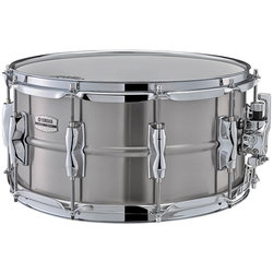 Yamaha RLS1470 Stainless Steel Snare Drum - 14 x 7