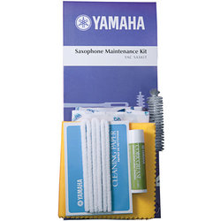 Yamaha Saxophone Maintenance Kit