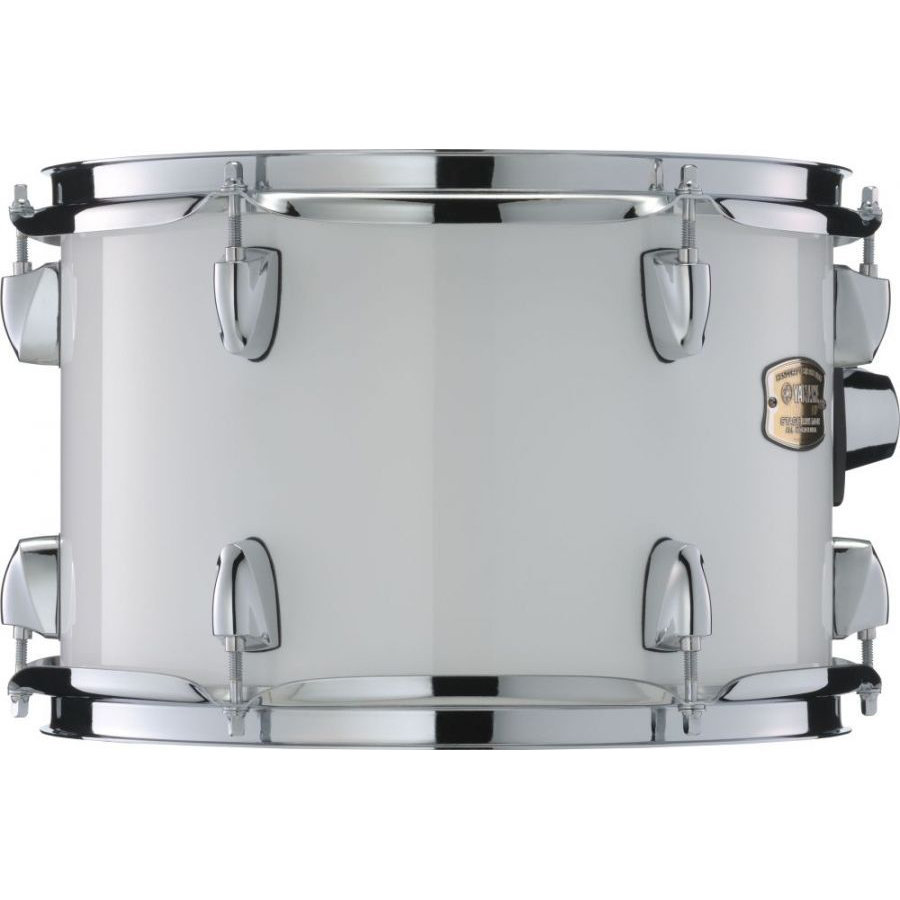 View larger image of Yamaha SBF1413 Stage Custom Birch Floor Tom - 14x13, Pure White