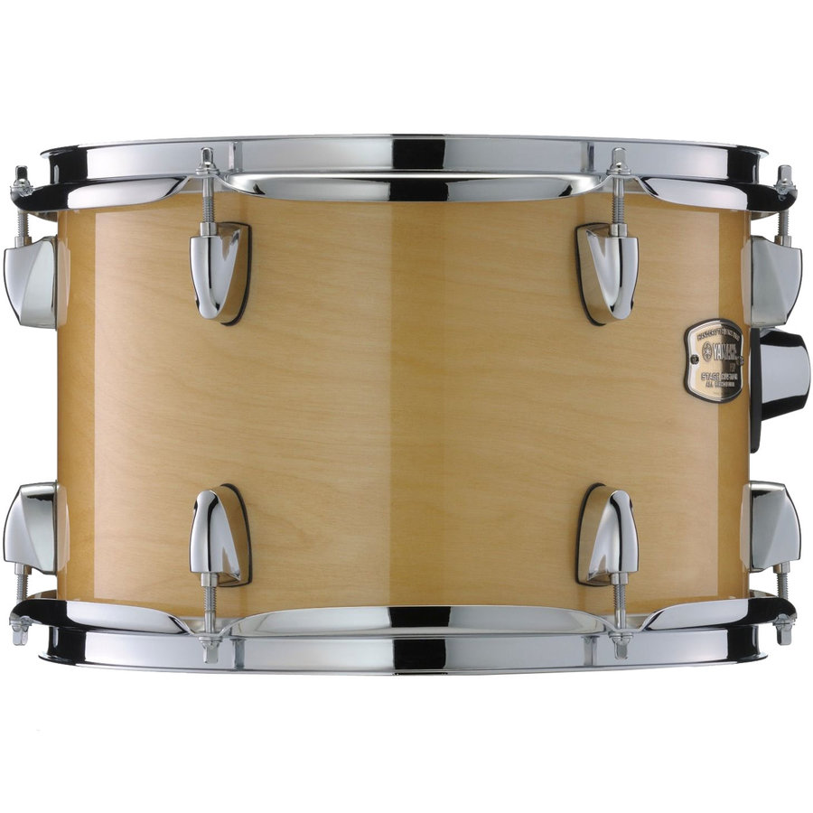 View larger image of Yamaha SBT1208 Stage Custom Birch Tom Tom - 12 x 8, Natural