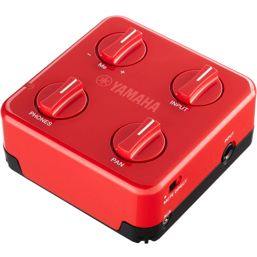 View larger image of Yamaha SC-01 SessionCake Personal Headphone Mixer