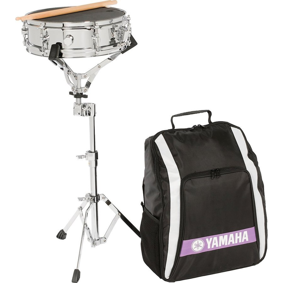 View larger image of Yamaha SCK-275R Student Percussion Kit with Rolling Cart