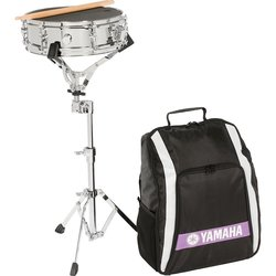 Yamaha SCK-275R Student Percussion Kit with Rolling Cart