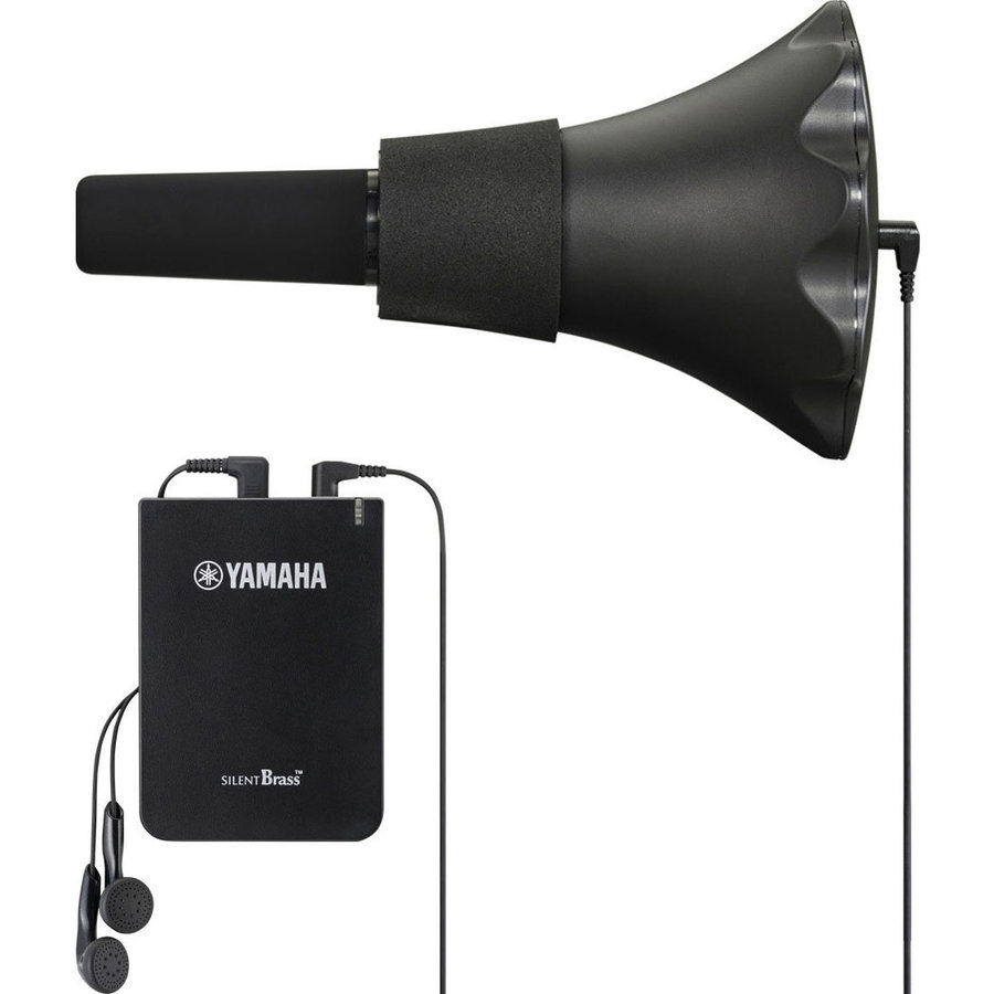 View larger image of Yamaha Silent Brass System for Tenor/Bass Trombone
