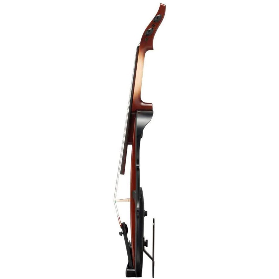 View larger image of Yamaha Silent Series YSV104 Electric Violin - Brown