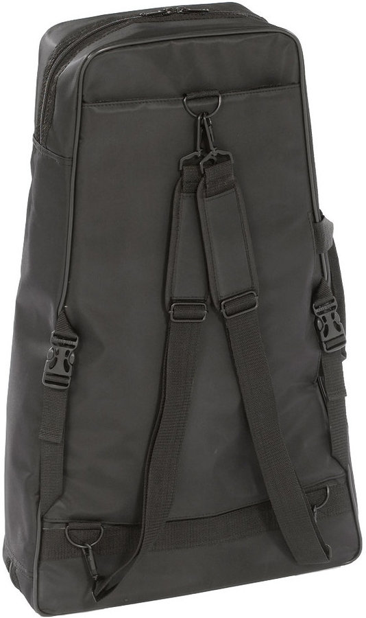 View larger image of Yamaha SPBB275 Soft Backpack Case for SPK-275 Student Percussion Bell Bag
