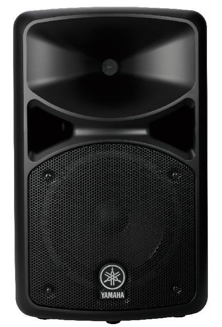 View larger image of Yamaha STAGEPAS 400i Portable PA System