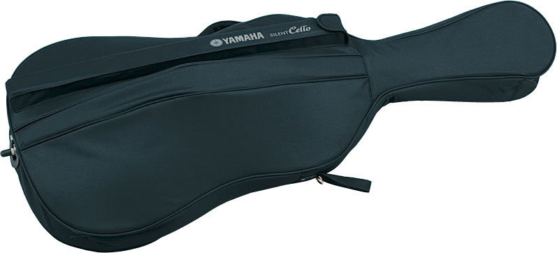 View larger image of Yamaha SVC-110 Silent Cello