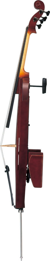 View larger image of Yamaha SVC-210 Silent Cello