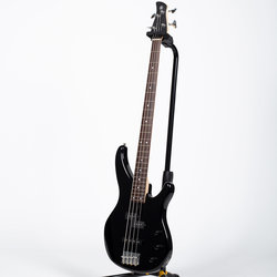Yamaha TRBX174 Electric Bass Guitar - Black
