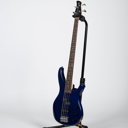 Yamaha TRBX174 Electric Bass Guitar - Dark Blue Metallic
