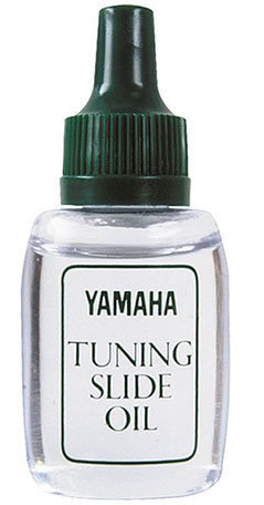 View larger image of Yamaha Tuning Slide Oil