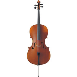 Yamaha VC-7SG 4/4 Cello Outfit