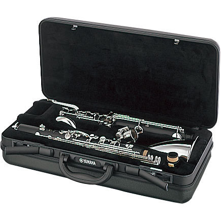 View larger image of Yamaha YCL-221II Bass Clarinet