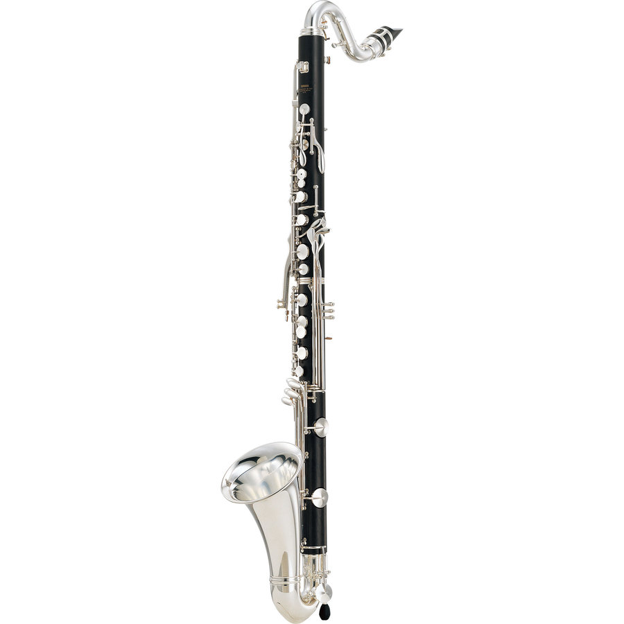 View larger image of Yamaha YCL-621II Bass Clarinet