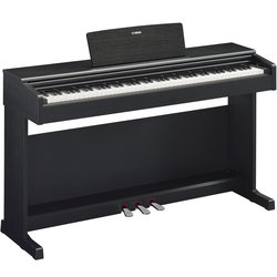 Yamaha YDP-144 88-Key Arius Digital Piano - Black