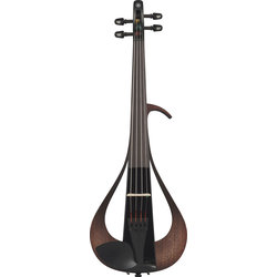 Yamaha YEV-104 Electric Violin - Black