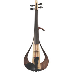 Yamaha YEV-104 Electric Violin - Natural
