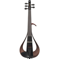 Yamaha YEV-105 Electric Violin - Black