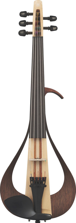 View larger image of Yamaha YEV-105 Electric Violin - Natural