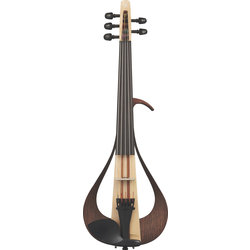 Yamaha YEV-105 Electric Violin - Natural