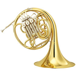 Yamaha YHR-667 Double French Horn