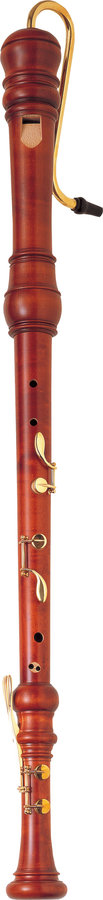 View larger image of Yamaha YRB-61 Bass Recorder - Maple