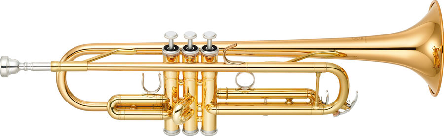 View larger image of Yamaha YTR-4335Gll Trumpet