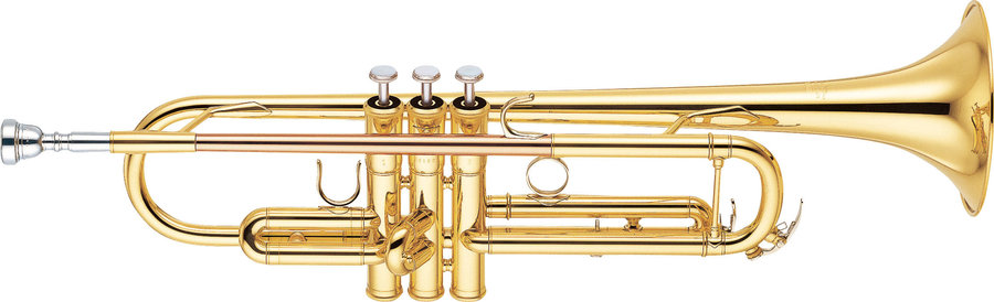View larger image of Yamaha YTR-6335 Trumpet
