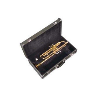 View larger image of Yamaha YTR-8445G Xeno C Trumpet - Gold Brass