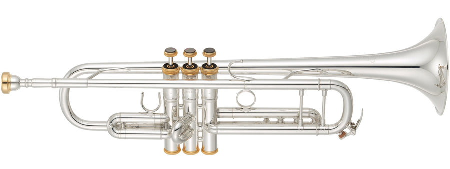 View larger image of Yamaha YTR-9335VS Allen Vizzutti Limited Edition Trumpet