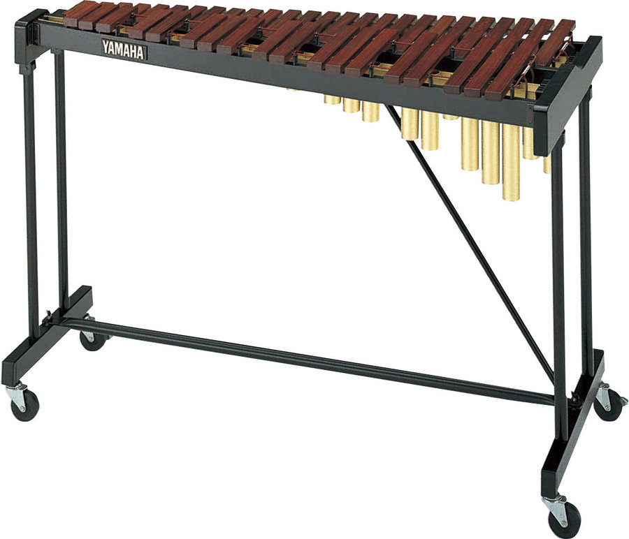 View larger image of Yamaha YX-135 3 1/2 Octave Standard Xylophone