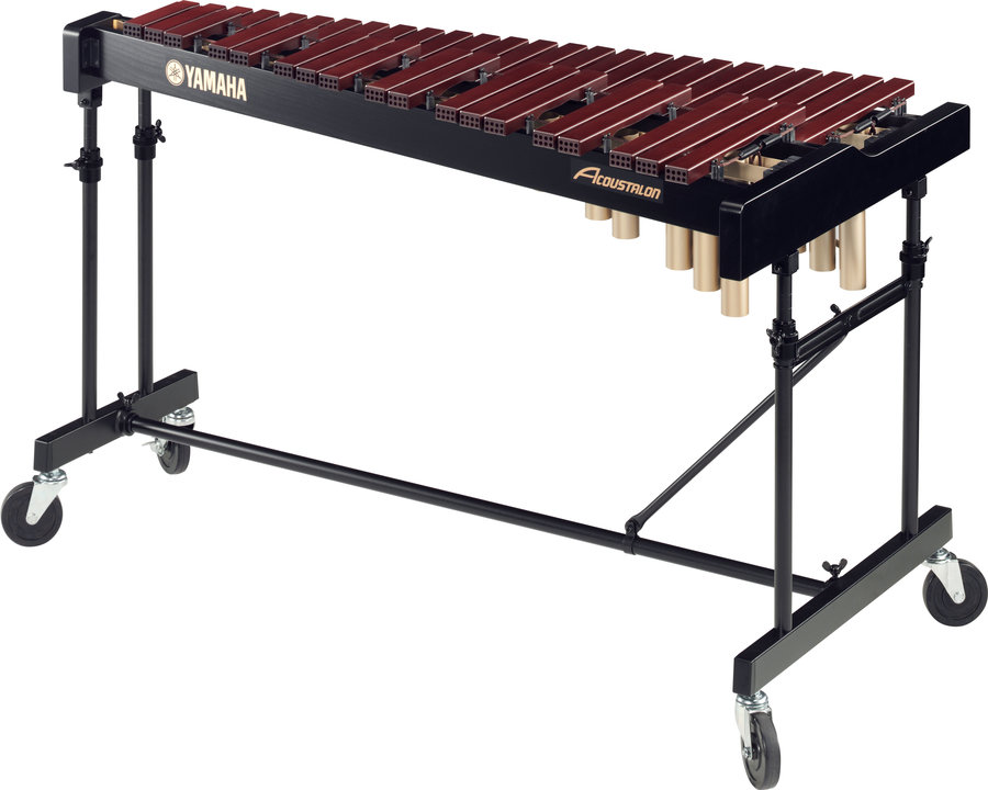 View larger image of Yamaha YX-500F Concert Xylophone