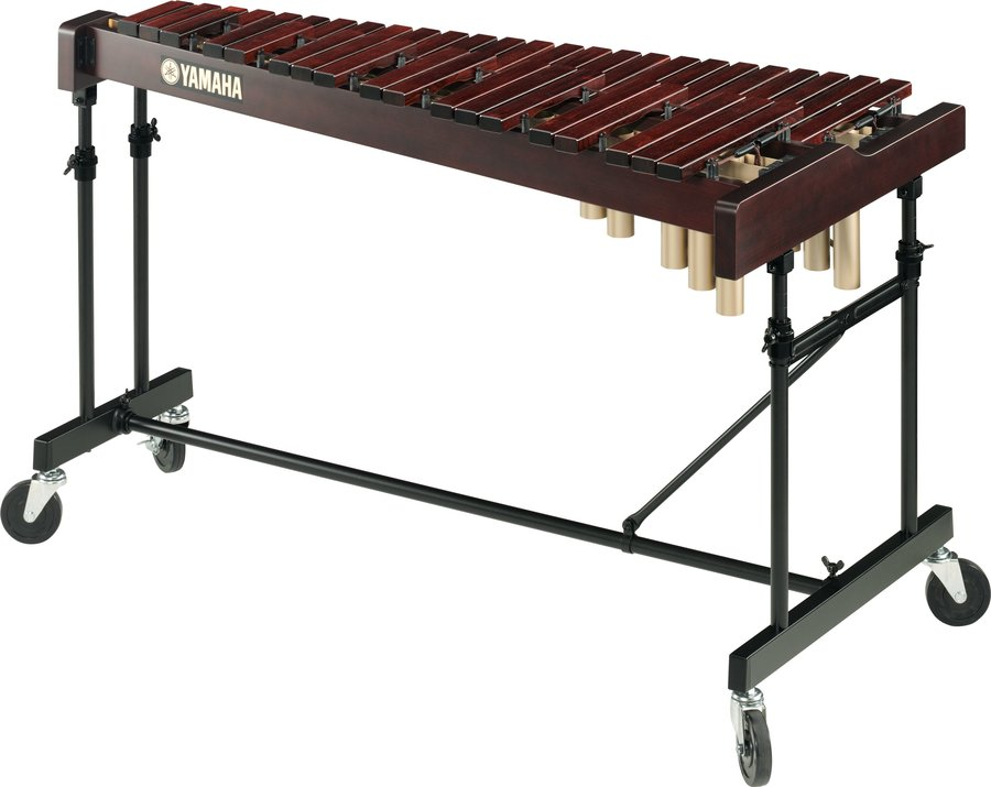 View larger image of Yamaha YX-500R 3 1/2 Octave Professional Xylophone - Rosewood