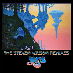 Yes - The Steven Wilson Remixes (6 LP Box Set)