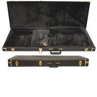 View larger image of Yorkville Deluxe Hardshell Electric Guitar Case