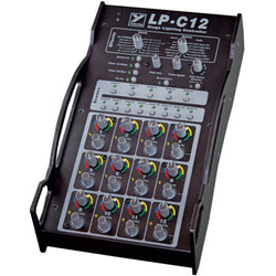Yorkville LP-C12 LED Lighting System Controller