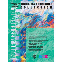 Young Jazz Ensemble Collection - Complete Set