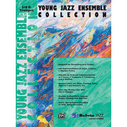 Young Jazz Ensemble Collection - Trumpet 3