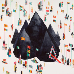 Young the Giant - Home Of The Strange (Vinyl)