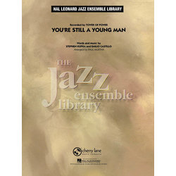 You're Still a Young Man (Tower of Power) - Score & Parts, Grade 4