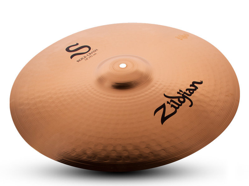 View larger image of Zildjian 18 S Family Rock Crash Cymbal